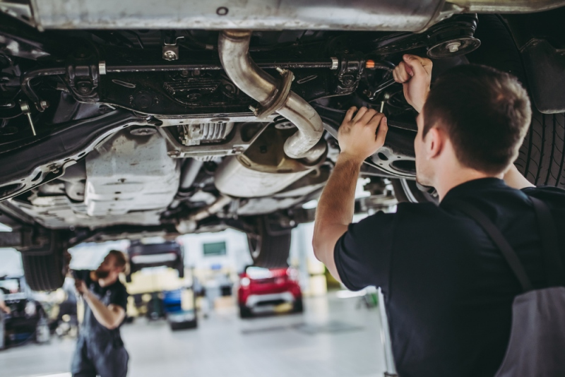 3 Reasons Taking Care of Your Vehicle Matters