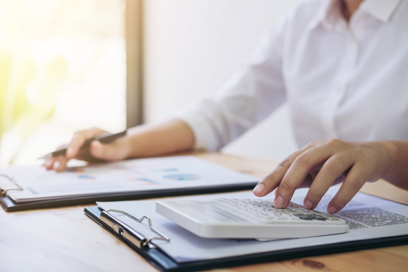 Is Your Business Savvy with Finances?