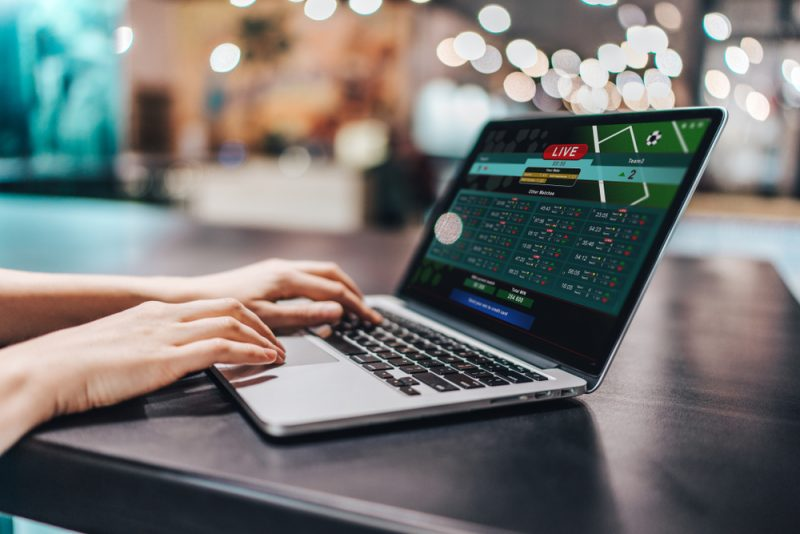Everything you Need to Know about Types of Sports Bets