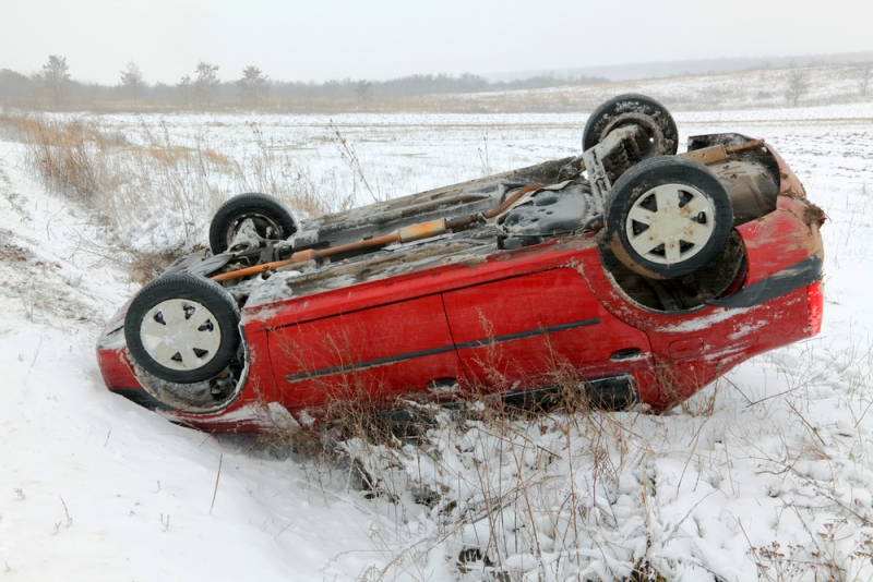 What Can You Learn from a Traffic Accident?