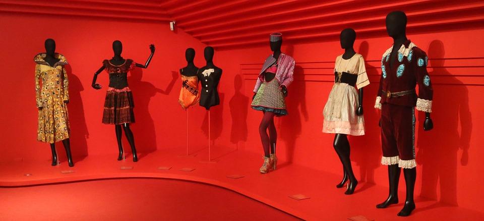 Fashion Industry 1