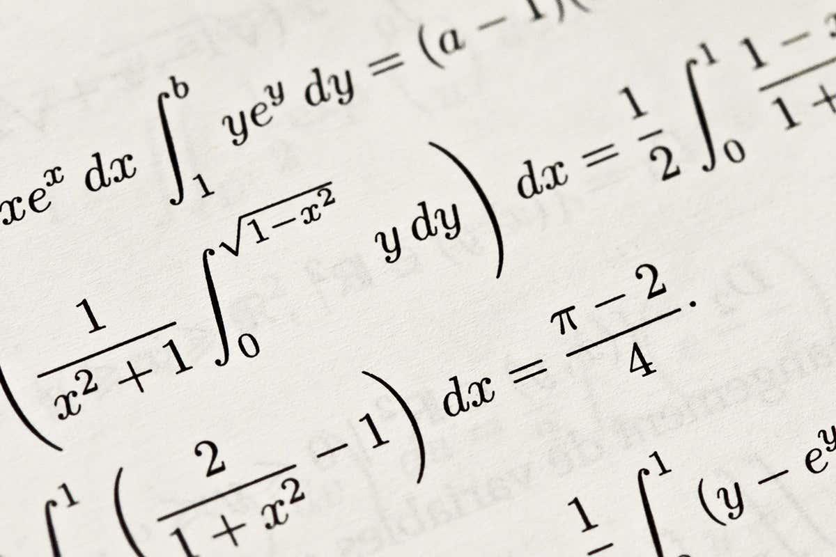 class 6 Mathematics