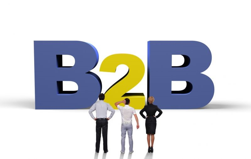 B2B Customers are Crucial- Save And Grow Your Relationships With These Tips