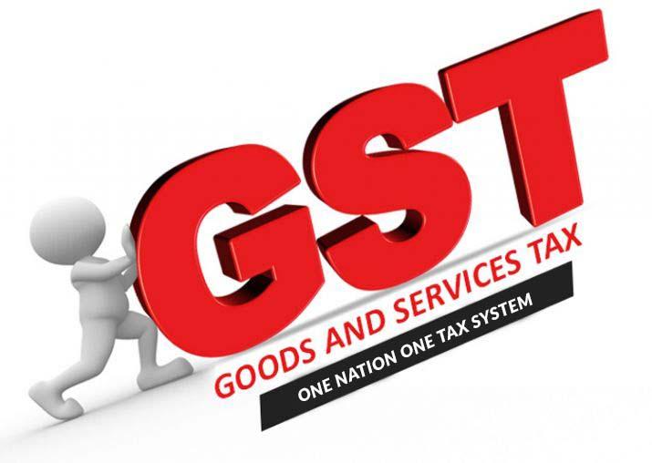 GST Enrolment Online