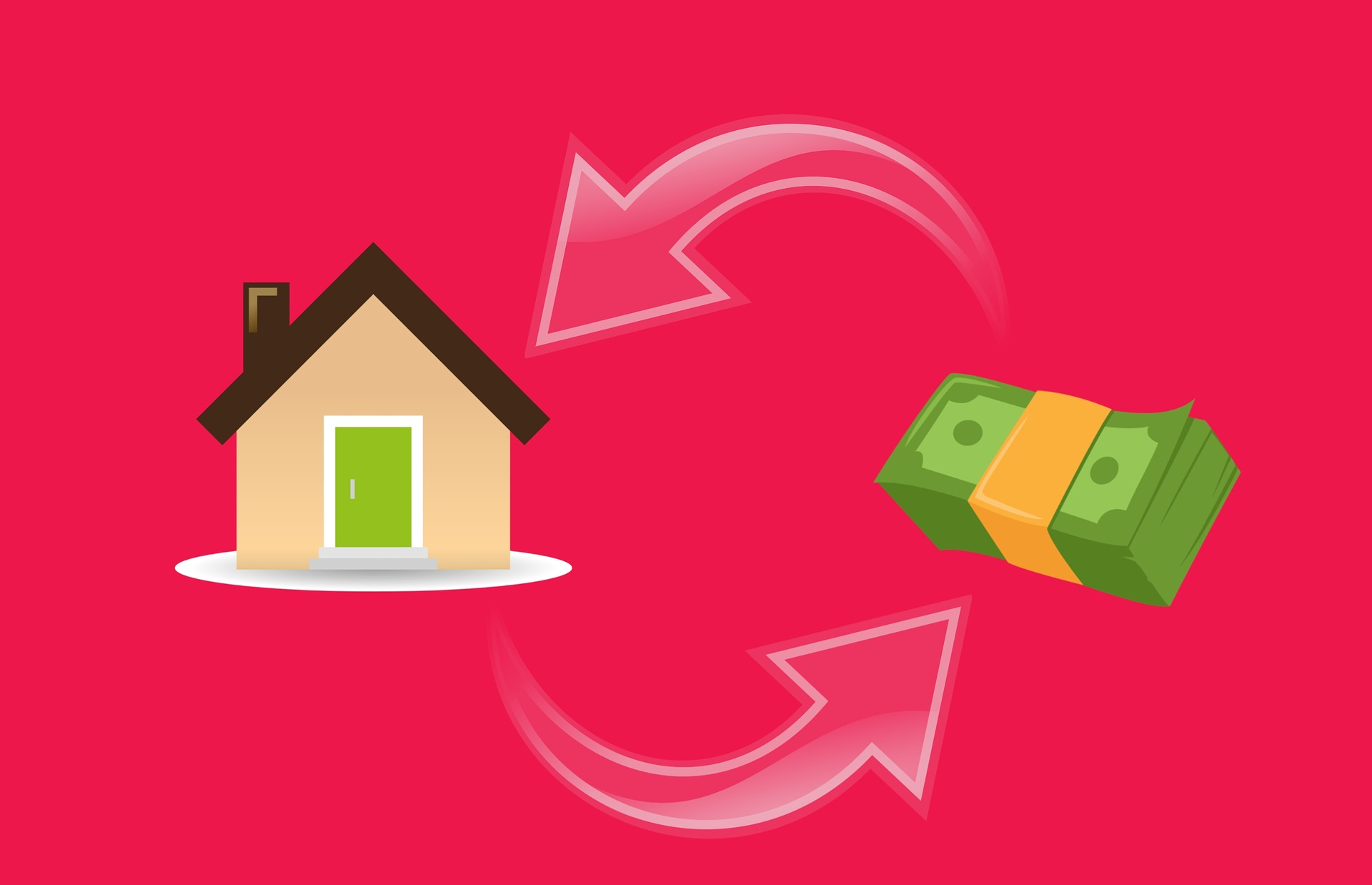 How To Sell Your House Fast, For Cash!