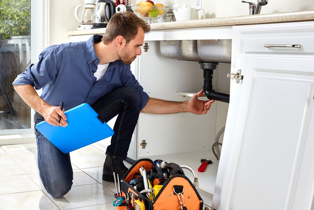 Why to Look for A Reliable Plumber