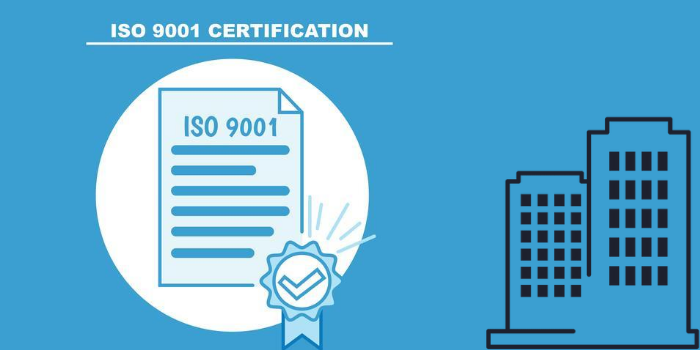 Why is ISO Certification Important For Your Business?