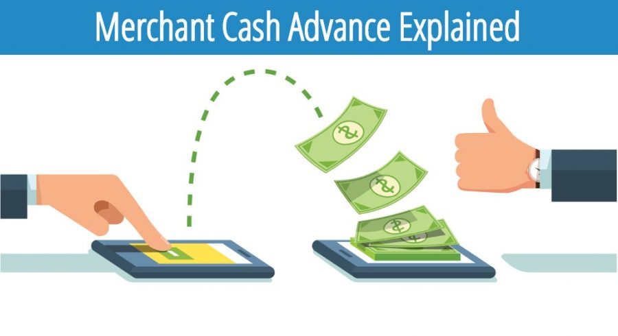 Grow Your Business With Merchant Cash Advance