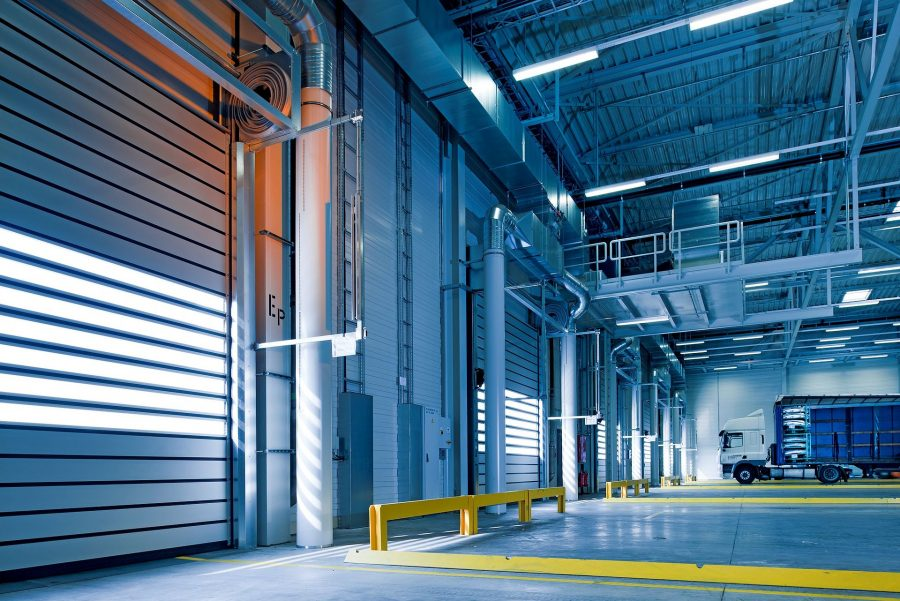 How to Save Money When Starting A Warehouse Business?