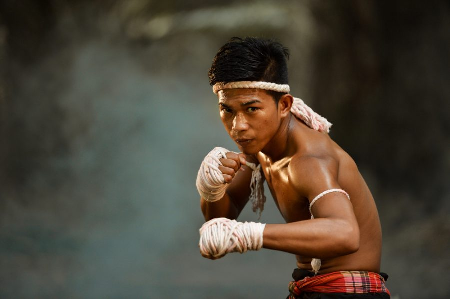 Muay Thai Boxing Program in Thailand and The Extraordinary Health Benefits