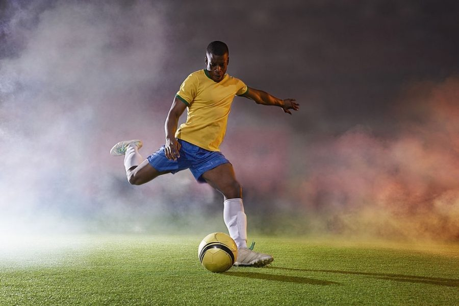 Playing Sports After Knee Replacement