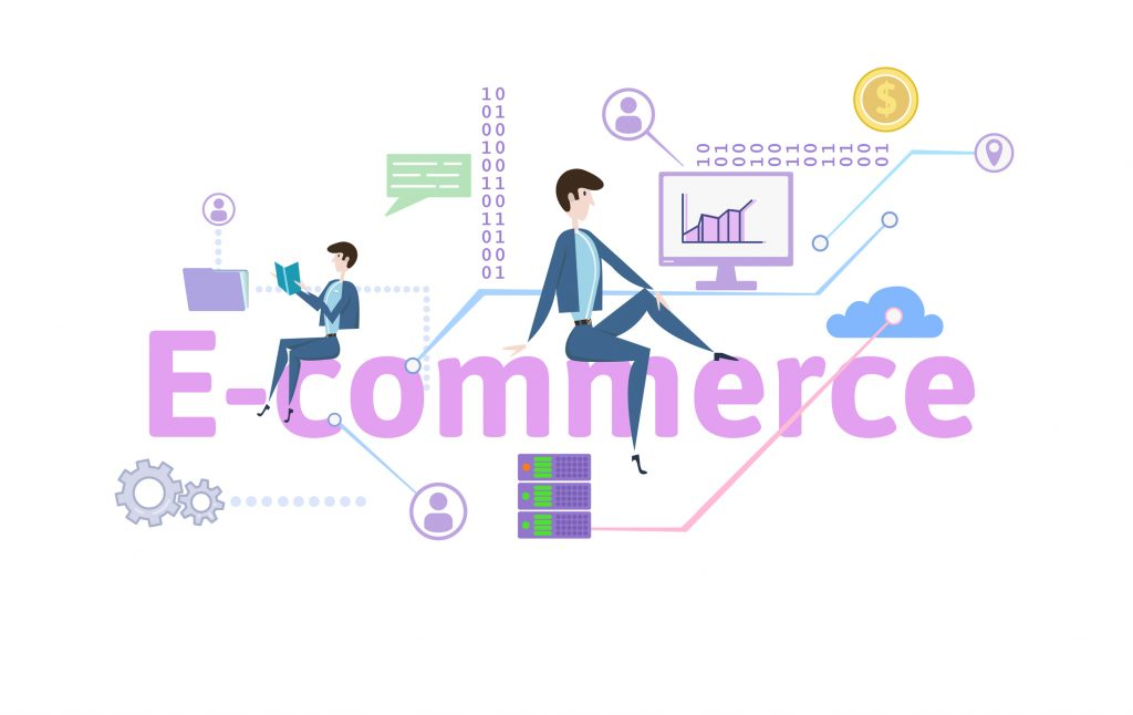 E-Commerce Data Management: How AI Benefits Your E-Business