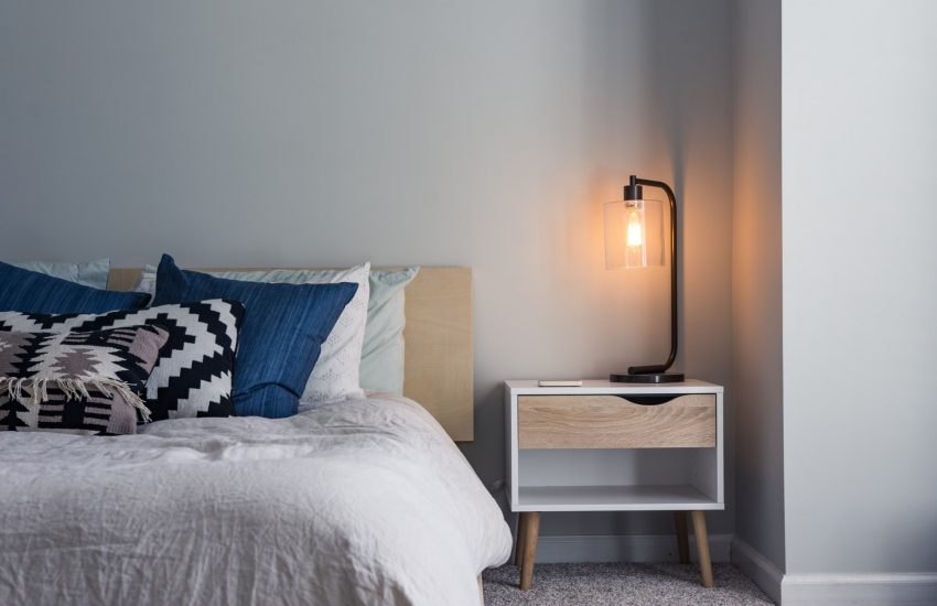 How To Make Your Student Bedroom Feel More Homely