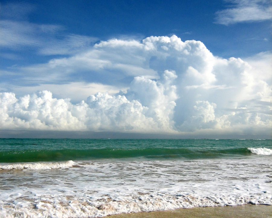 The Most Beautiful Beaches & Watersports In Puerto Rico