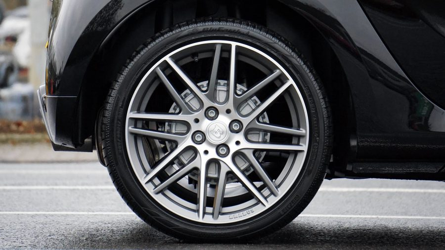What Can Happen If Your Tires Don't Get The Proper Care They Need
