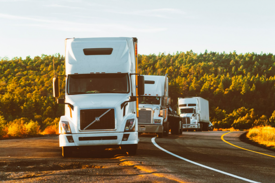 Stay On The Move: 6 Practices That Help Keep Your Fleet In Top Condition