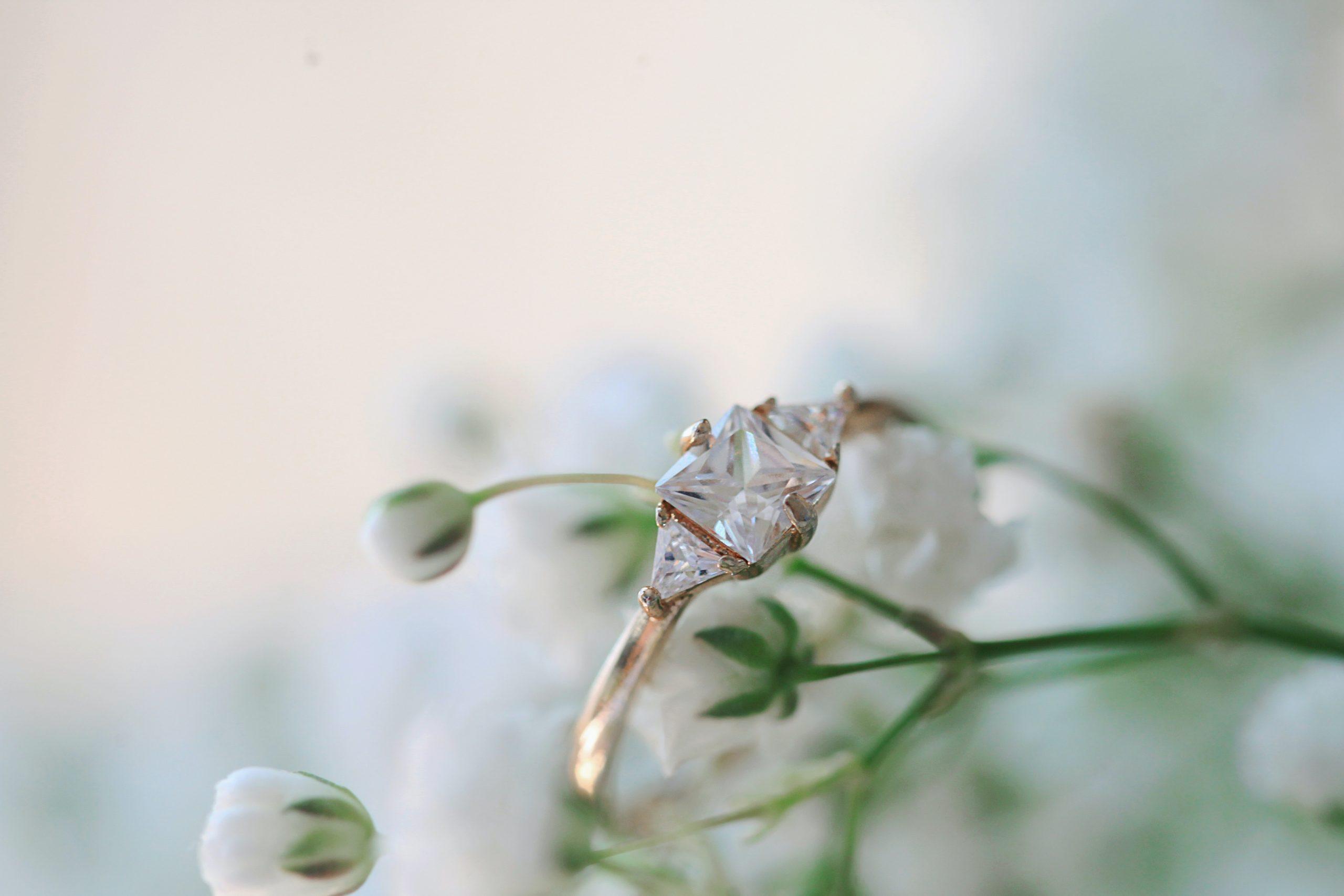 Popular Gemstones For Engagement Rings